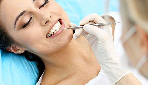Services - Northrise Dental
